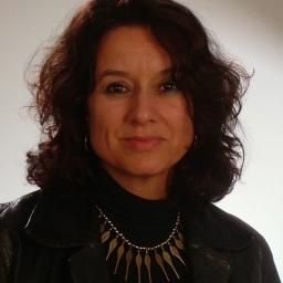 Portrait de Florence Duquesne