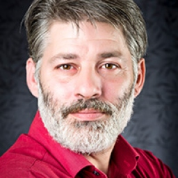 Portrait de Grosman Loïc