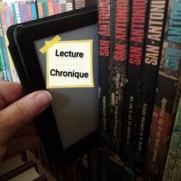 Portrait de LectureChronique2.0