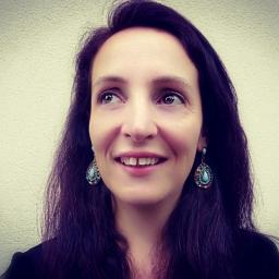Portrait de Agathe Karella