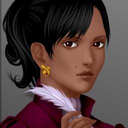 Portrait de Myriam Lorenz