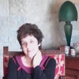 Portrait de Rivière Françoise