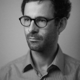 Portrait de Edouard Teulières
