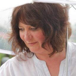 Portrait de Céline Saint-Charle