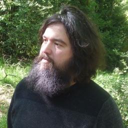 Portrait de Alexandre PAGE