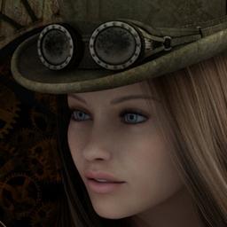Portrait de Gaëlle Laurier