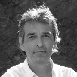 Portrait de Patrick Ferrer