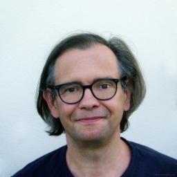 Portrait de Meisburger Philippe