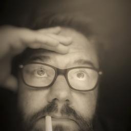 Portrait de Alexandre Hos