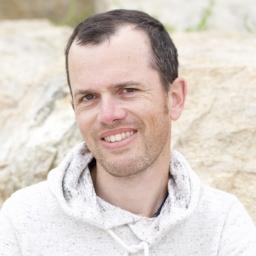 Portrait de Benoît Le Gall