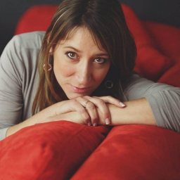 Portrait de Virginie Sarah-Lou