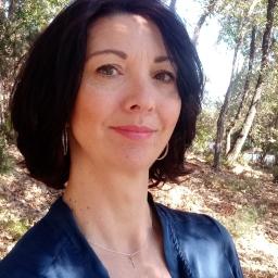 Portrait de Caroline COSTA