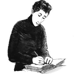 Portrait de Claire Garand