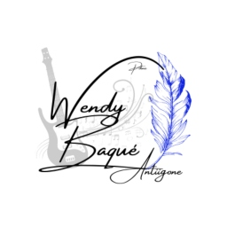 Portrait de Wendy Baqué - Antiigone