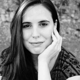 Portrait de Charlotte Boyer