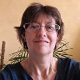Portrait de Nadine