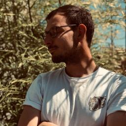 Portrait de Lucien DESJOL