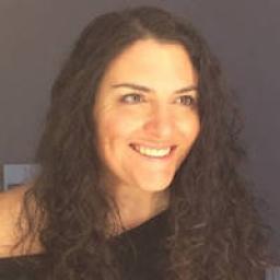 Portrait de Julia GALINDO