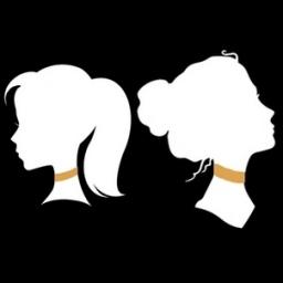 Portrait de Les demoiselles des mots