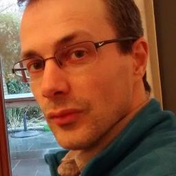 Portrait de Spade Alan