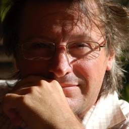 Portrait de Eric Doireau
