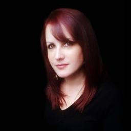 Portrait de Morgane ROSA