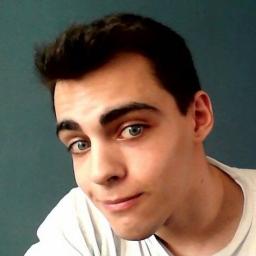 Portrait de Maxime Duranté