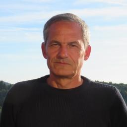 Portrait de Rogge Jean-Luc