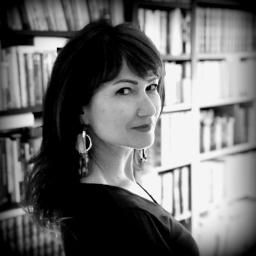 Portrait de Laure Enza