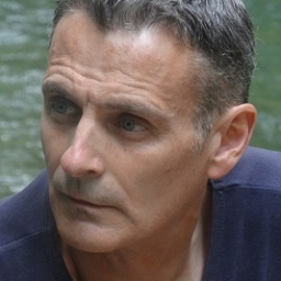 Portrait de MichelDarvert