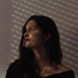 Portrait de Margaux Moya