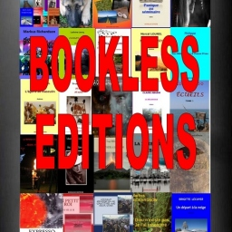 Portrait de Bookless-editions