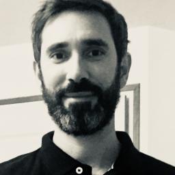 Portrait de Clément Chéné