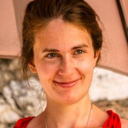 Portrait de Violaine Darmon