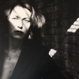 Portrait de Christina Mirjol