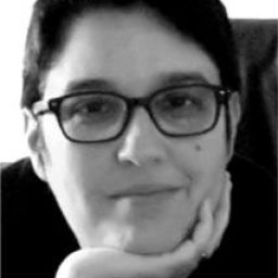 Portrait de Caillonneau Myriam