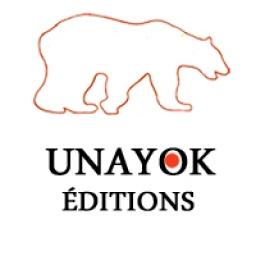 Portrait de Unayok Editions