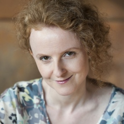 Portrait de Suzanne Marty