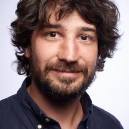 Portrait de Etienne Grosjean