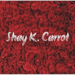 Portrait de Shay Carrot