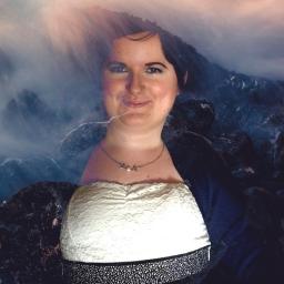 Portrait de Rachel Fusco