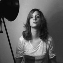 Portrait de Elsa Levy