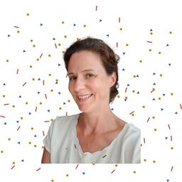 Portrait de Laura Joansen