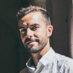 Portrait de Eric Nicloux