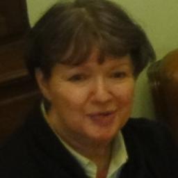 Portrait de Aline Delpian