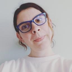 Portrait de AURELIE DOGIMONT