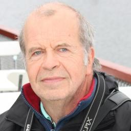 Portrait de Gilles Houdouin