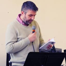 Portrait de Marcou Frédéric écrivain