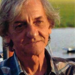 Portrait de Serge Perreault