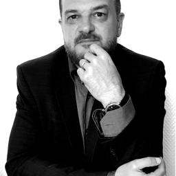 Portrait de Régis Chaperon